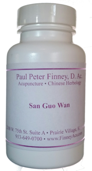 Finney Acupuncture - San-Guo-Wan