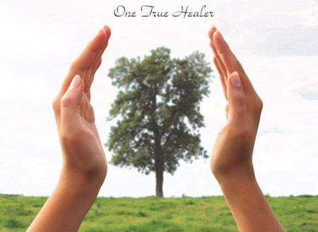 Finney Acupuncture - One True Healer